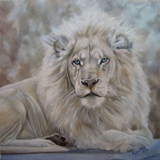 Over de roep van de Moeder & de profetie van de Witte Leeuw